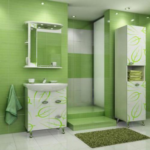 Мебель в ванной дизайн фото